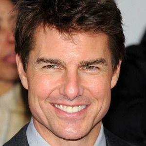 Tom Cruise Porcelain Veneers